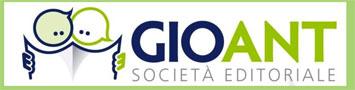 GIOANT EDIZIONI Logo